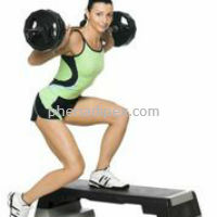Total Body Workouts for weight loss
