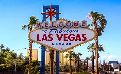 Weight Loss trip to Las Vegas
